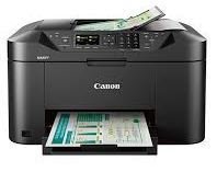 Canon MAXIFY MB2770 driver download
