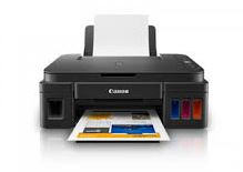 Canon PIXMA G2010 Printer Driver Downloads