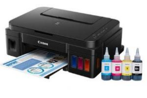 Canon PIXMA G3000 Printer Drivers series Download