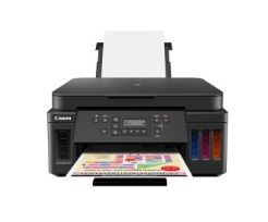 Canon PIXMA G6000 driver series Download