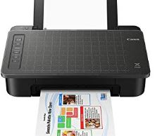 Canon PIXMA TS307 Driver and Software Download