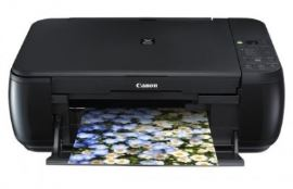 Canon PIXMA MP287 Driver software printers  for Windows 10, 8.1, 8, 7, XP, Vista