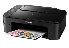 Canon PIXMA TS3129 Driver and Software Download