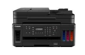 Canon PIXMA G7020 Driver and Software Download