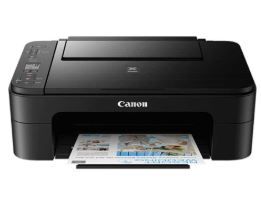 Canon PIXMA TS3350 Driver and Software Download