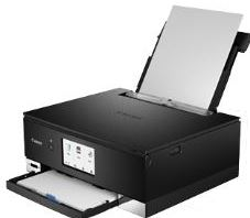 Canon PIXMA TS3355 Driver and Software Download
