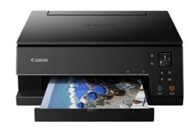 Canon PIXMA TS6360 Driver and Software Download