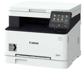 Canon i-SENSYS MF641Cw Printer Driver