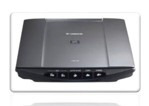 Canon canoSCAN LiDE 210 Driver