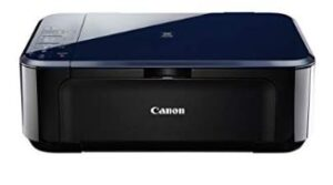Canon PIXMA E500 Driver for Windows and Mac